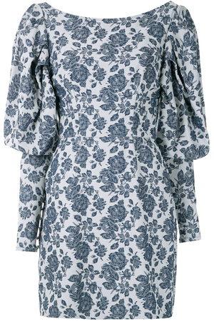 Olympiah Estrela long sleeves dress