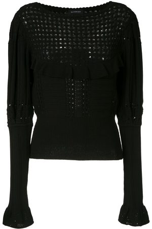 Olympiah Women Blouses - Monter long sleeves blouse