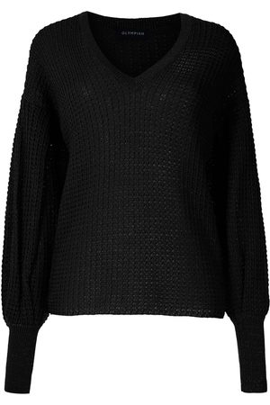 Olympiah Women Blouses - Monter knitted blouse