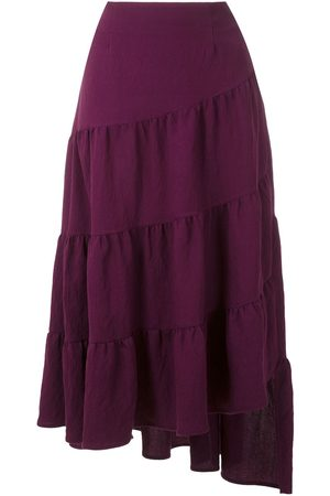 Olympiah Women Midi Skirts - Loyo midi skirt