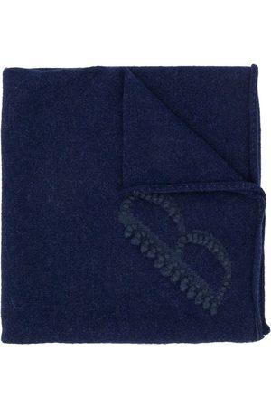 Barrie Logo bandana scarf