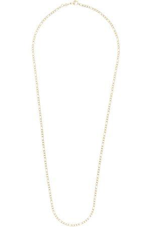 Nialaya Long chain link necklace