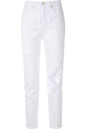 Olympiah Women Skinny - Ripped jeans