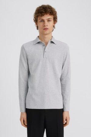 Filippa K Luke Lycra Polo Shirt