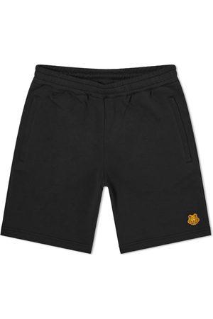 Kenzo Men Shorts - Tiger Crest Short