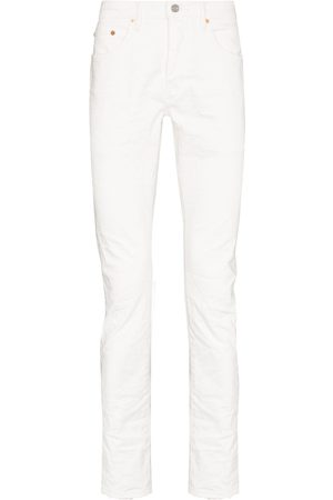 Purple Brand Washed skinny jeans