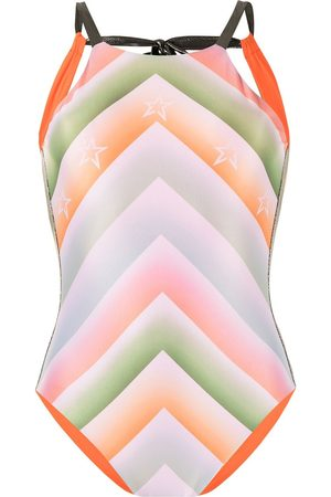 Perfect Moment Serpentine one piece swimsuit