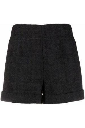 ETRO Slim-fit tailored shorts