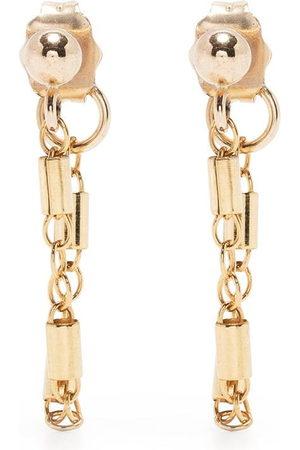 Petite Grand Poppy Loop earrings