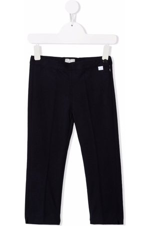 Il Gufo Straight-leg trousers