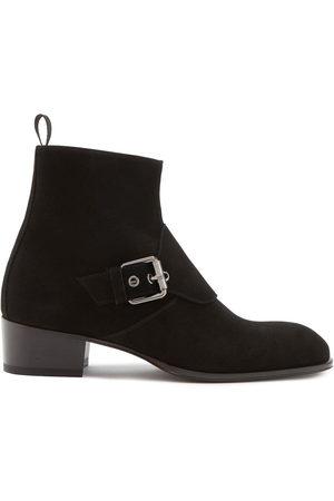 Giuseppe Zanotti New York ankle boots