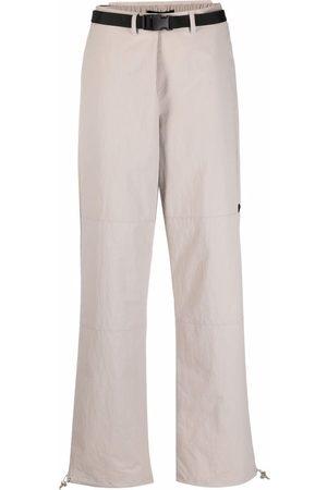 STUSSY Hallow waist pack-pants - Grey