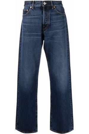 Valentino Straight-leg jeans