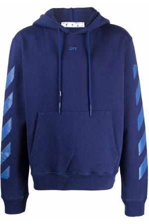 OFF-WHITE Arrows-print hoodie