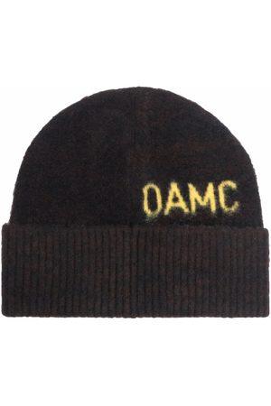 OAMC Logo beanie hat