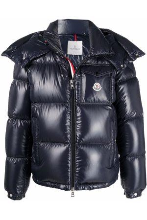 Moncler Montbeliard puffer jacket