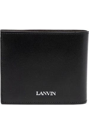 Lanvin Logo bi-fold wallet