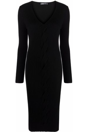 Philo-Sofie Ribbed knitted dress