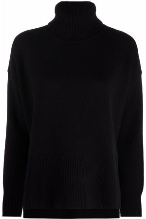 P.a.r.o.s.h. Roll neck wool jumper