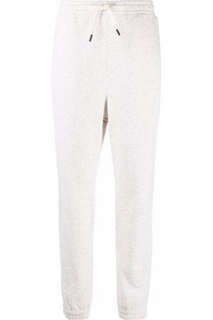 Isabel Marant Maloni jogging trousers - Neutrals