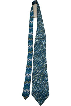 Missoni Tie