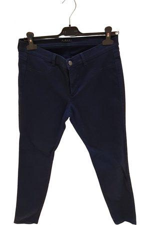 Sisley Straight pants