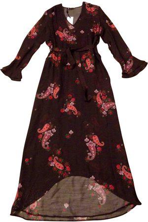 Hoss Intropia Women Maxi Dresses - Wool maxi dress