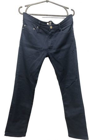 Acne Studios Men Straight - Straight jeans