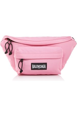 Balenciaga Men Laptop Bags - Oversized Xxl Belt Bag