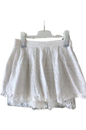 For Love & Lemons Mini skirt