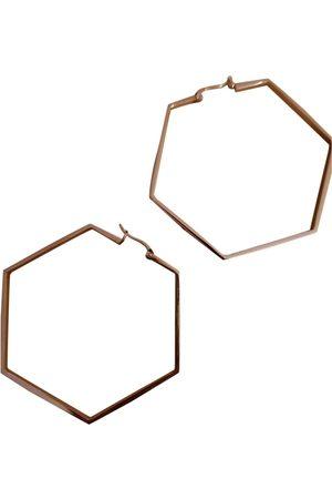 Cluse Steel Earrings