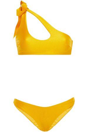 ZIMMERMANN Women Bikinis - Woman Bikini Sets Marigold Size 3