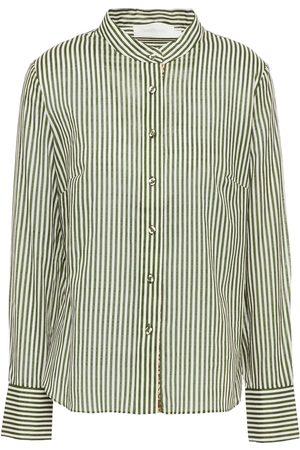 ZIMMERMANN Woman Long Sleeved Top Leaf Size 0