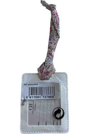 Carolina Herrera Leather purse