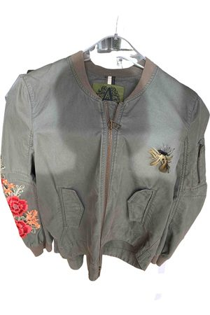 Alessandra Chamonix Biker jacket