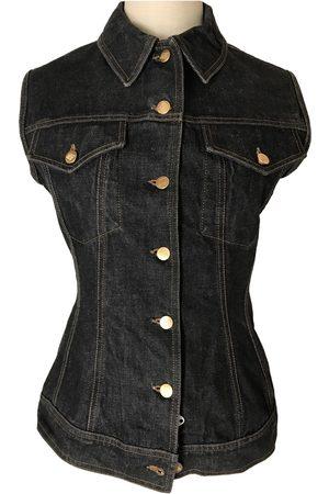 Jean Paul Gaultier Women Gilets - Short vest