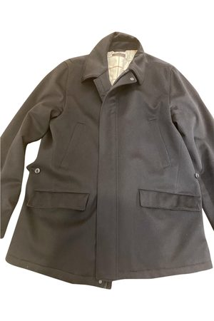 Loro Piana Men Coats - Cashmere Coats