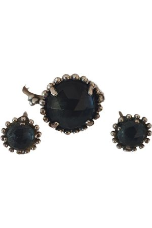 PANDORA Women Jewellery Sets - Silver jewellery set