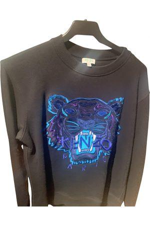 Kenzo Cotton Knitwear & Sweatshirt Tiger