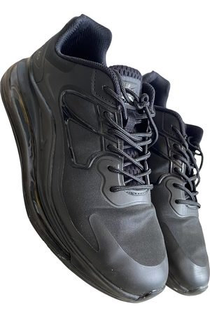 Nike Leather boots
