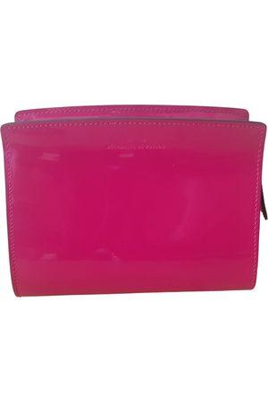 BYREDO Patent leather travel bag