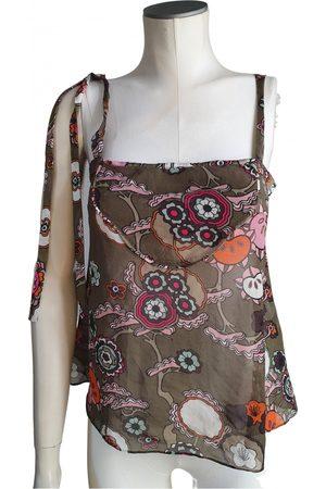 Kenzo Silk camisole