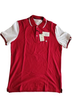 BAGUTTA Polo shirt