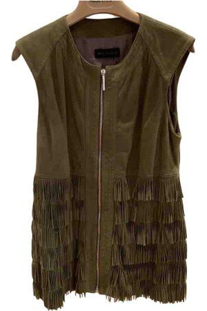 Blancha Cotton Jackets