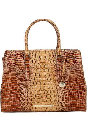 BRAHMIN Women Purses - Leather satchel