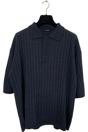RAF SIMONS Wool pull