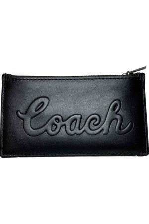 Coach Leather small bag