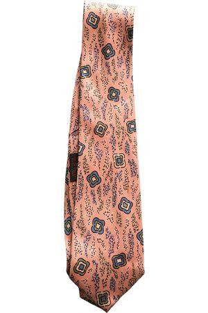 UNGARO PARALLELE Silk tie