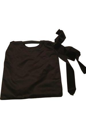 Lanvin Silk Clutch Bags