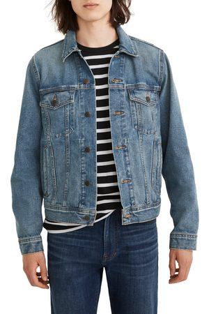 Madewell Men's Oversize Jean Jacket